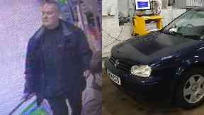 Missing: Thomas Saunders disappeared before Christmas.