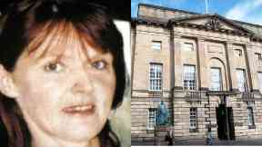 Louise Tiffney was last seen alive in 2002.