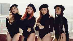 Cancelled: Little Mix will no longer be performing in Aberdeen.