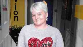 Death: Tributes have been paid to Julie.