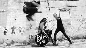 Bila: The Maltese band will tour Scotland.