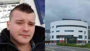 Body found in search for man who went missing from hospital