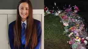 Abbie McLaren: She died after being hit by a car.