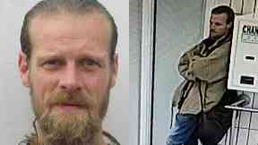 Missing sex offender may have travelled by bus to Scotland