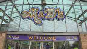 M&Ds could expand under £3m plans for new ride and spa