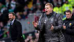 Lennon was satisfied with a point from a tough game.