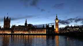 MPs reject Johnson's three-day Brexit Bill timetable