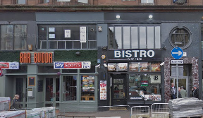Brawl: Teenager injured after fight outside takeaway.