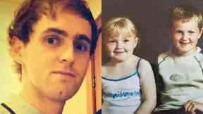 Missing: Shaun Ritchie disappeared in 2014.