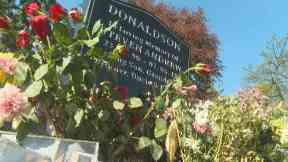 Grave: Three people killed Steven Donaldson.