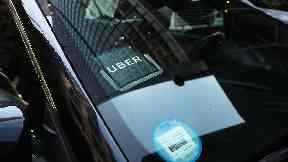 Uber: The company has postponed its plans.