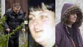Missing: Margaret Fleming has not been seen. Edward Cairney Avril Jones