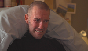 Ricksen: Will make 'final appearance' in Glasgow next week.