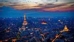 World Cup Diary: Team enjoy VIP treatment in Paris