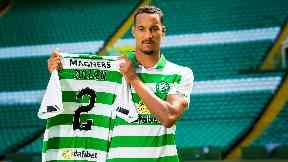 Christopher Jullien became Celtic's second most-expensive signing.