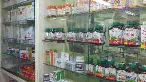Pharmacy support staff to stage 'continuous' strike action