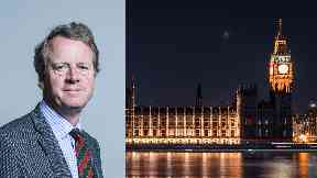 Jack: UK government want more say.