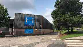 Fife: Hundreds of jobs have been lost at Havelock International.