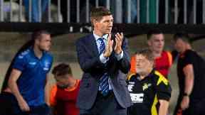 Gerrard felt the match in Luxembourg was flat.