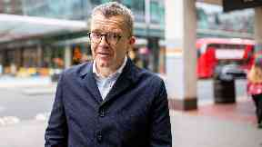 Labour: Deputy leader Tom Watson has spoken out against a second Scottish independence referendum.