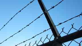 Warning: Scotland's prisons are running 'well over operating capacity'.