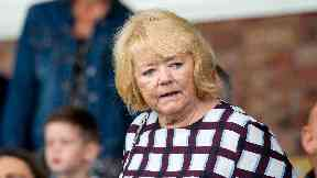 Budge is concerned by Hearts' recent form.