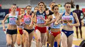 World's top athletics to race in Glasgow next year
