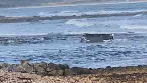 Fisherman died after his boat capsized.