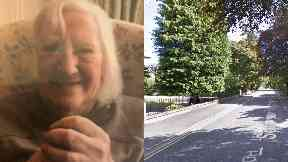 Found: Doreen Wrightman disappeared from Inverness.