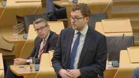 Scottish Conservative MSP Oliver Mundell said he could not support the Bill.