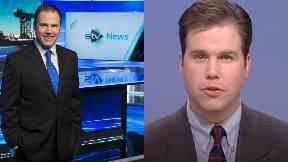 John MacKay: 25 years since anchorman's presenting debut on STV