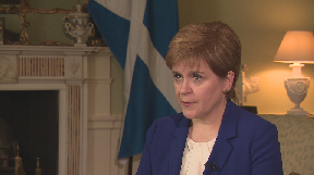 Sturgeon questioned over US surgeon's cancelled visit