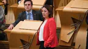 Kezia Dugdale quits Labour Party over its Brexit stance