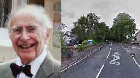 Family 'extremely worried' over missing man with Alzheimer's