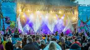 The Gathering festival set to return for a second outing