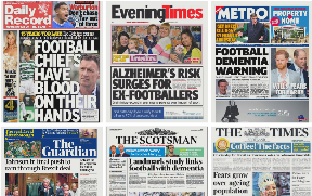 News Stand: 'Blood on their hands', football's warning