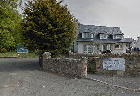 Care home: Fined after pensioners death.