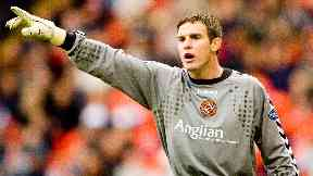 Derek Stillie played for Dundee United and several other clubs.