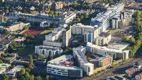 University of Dundee: Professor Daan van Aalten published his research results.