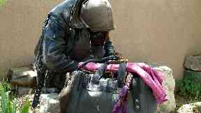 Homeless: The new standards will help those in need.