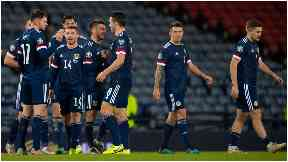 Scotland set to learn Euro 2020 play-off opponents