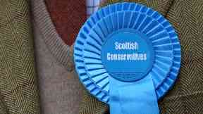 Two Scottish Tory candidates have been suspended during the campaign.