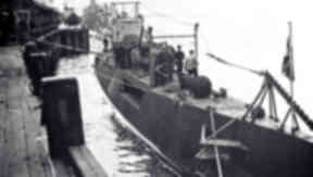 Dundee submarine memorial to be unveiled