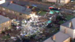 Lockerbie bombing under police review