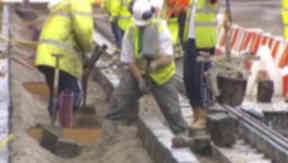 Jobs: Construction firm in administration