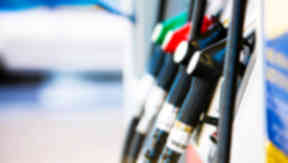 Petrol Prices: Orkney topping £1.30 per litre