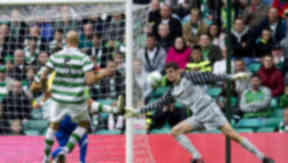 Celtic keen on clean sheet record