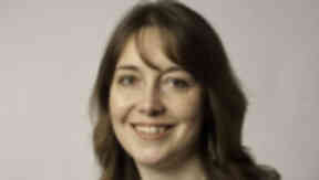 SNP MP Eilidh Whiteford is elected for Banff and Buchan.