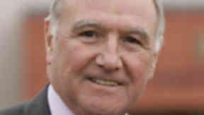 Malcolm Bruce: new MP for Gordon