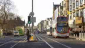 Congestion: Bus stops will be rationalised